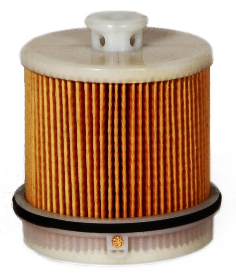 فیلتر سوخت كاميونت ایسوزو P700
